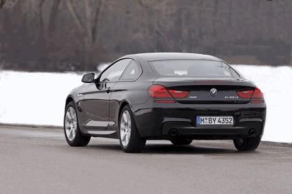 2012 BMW 640d xDrive 29