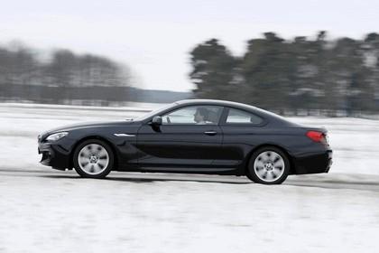 2012 BMW 640d xDrive 31