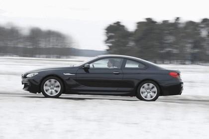 2012 BMW 640d xDrive 32