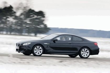2012 BMW 640d xDrive 33