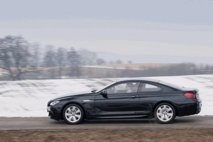 2012 BMW 640d xDrive 34