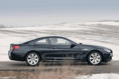 2012 BMW 640d xDrive 35