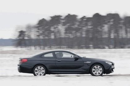2012 BMW 640d xDrive 36