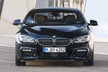 2012 BMW 640d xDrive 37