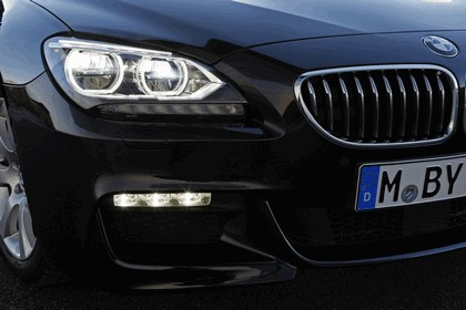 2012 BMW 640d xDrive 40
