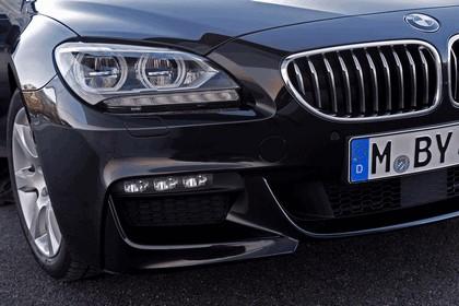 2012 BMW 640d xDrive 41