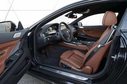 2012 BMW 640d xDrive 49