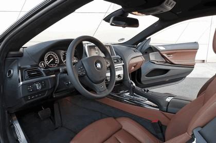 2012 BMW 640d xDrive 52