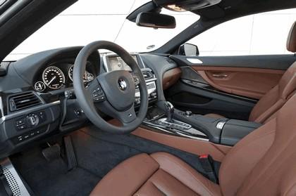 2012 BMW 640d xDrive 53