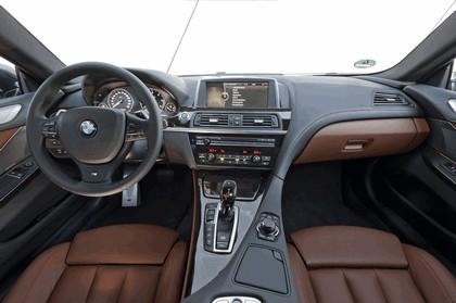 2012 BMW 640d xDrive 54