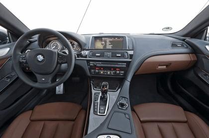 2012 BMW 640d xDrive 55