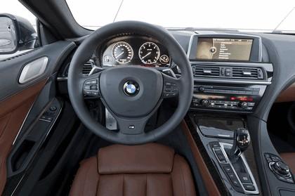 2012 BMW 640d xDrive 56