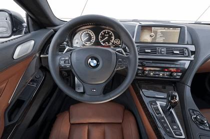 2012 BMW 640d xDrive 57