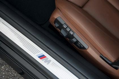2012 BMW 640d xDrive 58