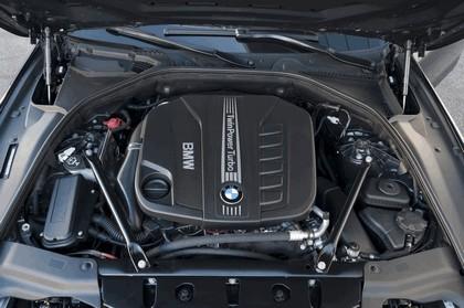 2012 BMW 640d xDrive 61