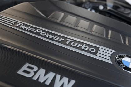 2012 BMW 640d xDrive 63