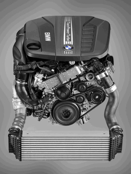2012 BMW 640d xDrive 64