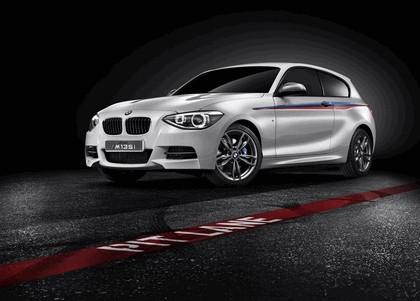 2012 BMW Concept M135i 1