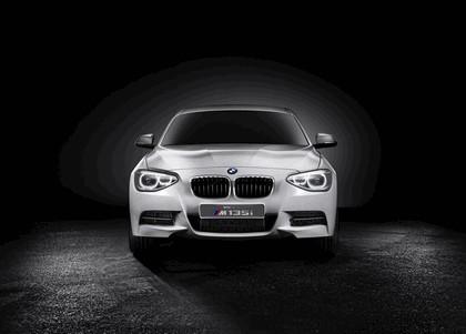 2012 BMW Concept M135i 4