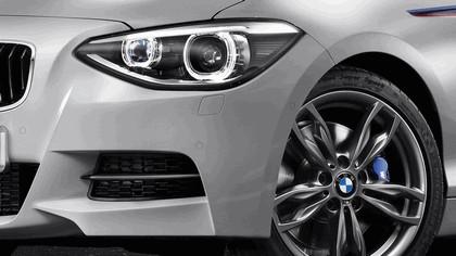 2012 BMW Concept M135i 6