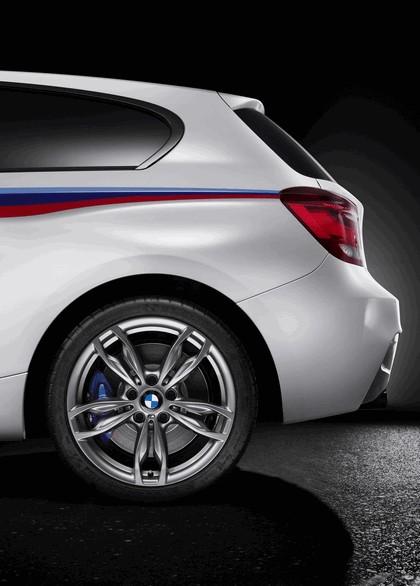 2012 BMW Concept M135i 7