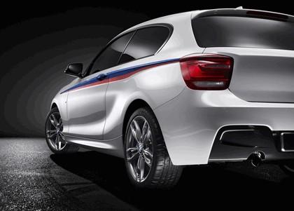 2012 BMW Concept M135i 8