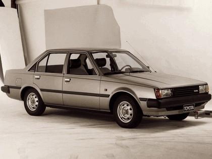 1981 Toyota Carina 1