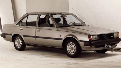 1981 Toyota Carina 4