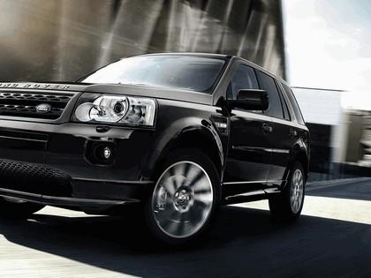 2012 Land Rover Freelander 2 Sport Limited Edition 3