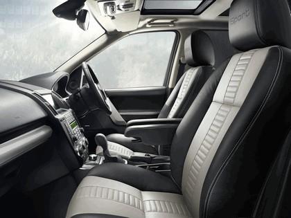 2012 Land Rover Freelander 2 Sport Limited Edition 5