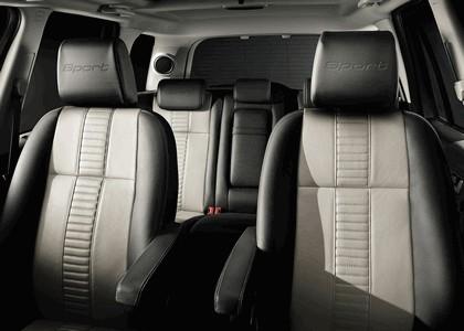2012 Land Rover Freelander 2 Sport Limited Edition 6