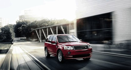 2012 Land Rover Freelander 2 Sport Limited Edition 7