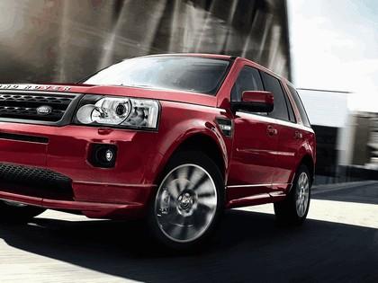 2012 Land Rover Freelander 2 Sport Limited Edition 9