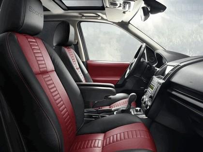 2012 Land Rover Freelander 2 Sport Limited Edition 10