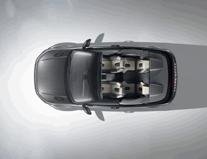 2012 Land Rover Range Rover Evoque convertible concept 4