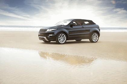 2012 Land Rover Range Rover Evoque convertible concept 9