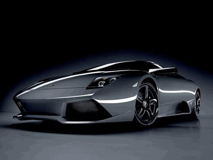 2006 Lamborghini Murcielago LP640 1