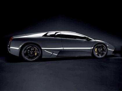 2006 Lamborghini Murcielago LP640 5