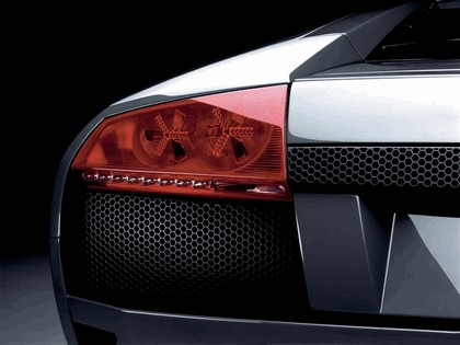 2006 Lamborghini Murcielago LP640 7