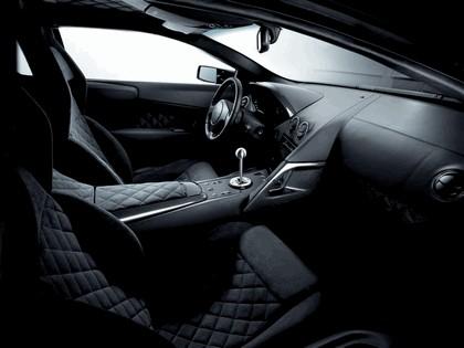 2006 Lamborghini Murcielago LP640 9