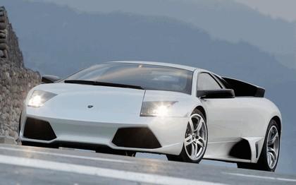 2006 Lamborghini Murcielago LP640 11