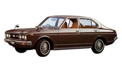 1973 Toyota Carina 2000 6
