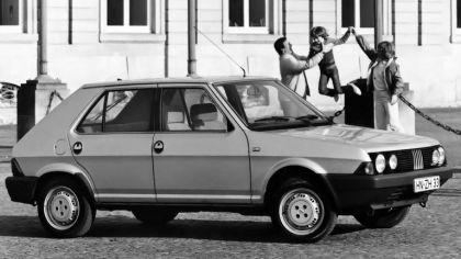 1982 Fiat Ritmo 5-door 2