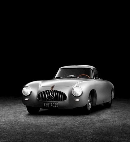 1952 Mercedes-Benz 300 SL ( W194 ) 1