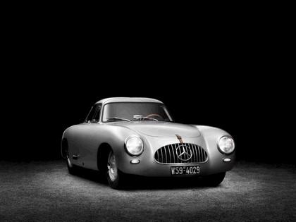 1952 Mercedes-Benz 300 SL ( W194 ) 3