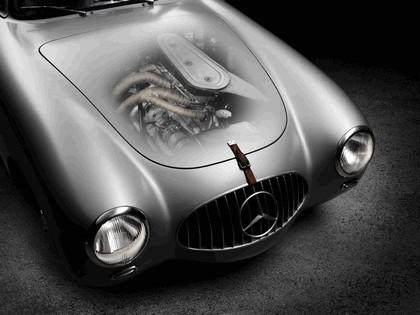 1952 Mercedes-Benz 300 SL ( W194 ) 4