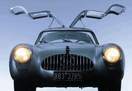 1952 Mercedes-Benz 300 SL ( W194 ) 5