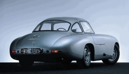1952 Mercedes-Benz 300 SL ( W194 ) 6