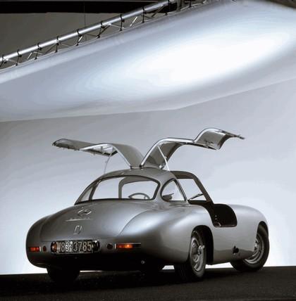 1952 Mercedes-Benz 300 SL ( W194 ) 9