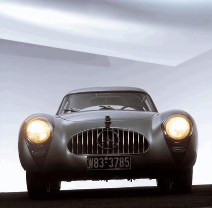 1952 Mercedes-Benz 300 SL ( W194 ) 10